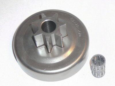 Kettenantrieb 3//8 6Z passend für Stihl 009 010 011 012 chain sprocket