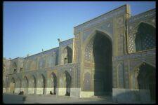 098051 Wall Of Shrine Of Imam Hussain (NOT Hassan) Karbala Iraq A4 Photo Print