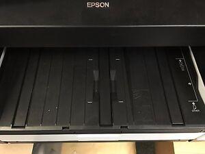 Epson Stylus Pro 4900 Paper Tray