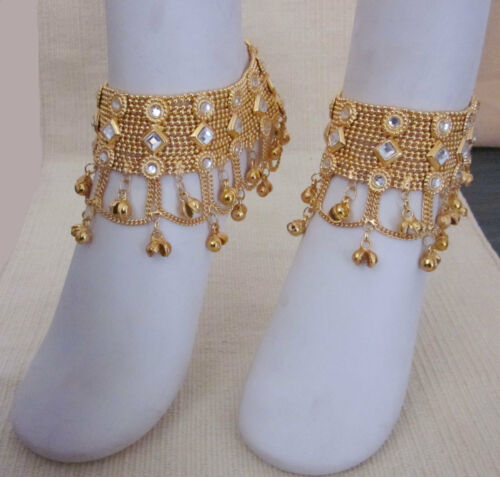Bracelets de cheville Bracelet de cheville chaîne New Fashion Jewelry Boho Festival Nu Pied Sandales