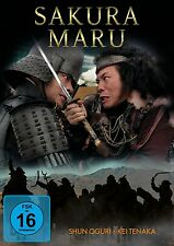 Sakura Maru - Tajomaru ( J Actionfilm )- Shun Oguri, Yuki Shibamoto, Kei Tanaka