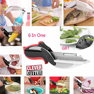 Version2-6-in-1-Clever-Cutter-Knife-amp-Cutting-Board-Scissors-As-Seen-On-TV-Gift