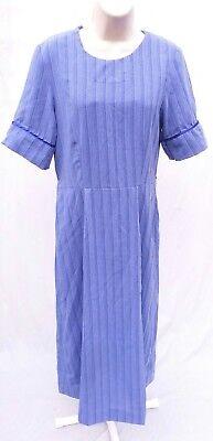 Amish Mennonite Dress 37 Bust 32 Waist Size Sz 8 10 Modest Handmade Maternity Ebay