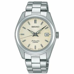 SEIKO-SARB035-Mechanical-Automatic-White-Dial-Men-039-s-Wrist-Watch-1-Year-Warranty
