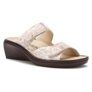 69d4736f31a Mephisto Ulda Light Sand Boa Comfort Sandal Women's Sizes 35-42 NEW ...