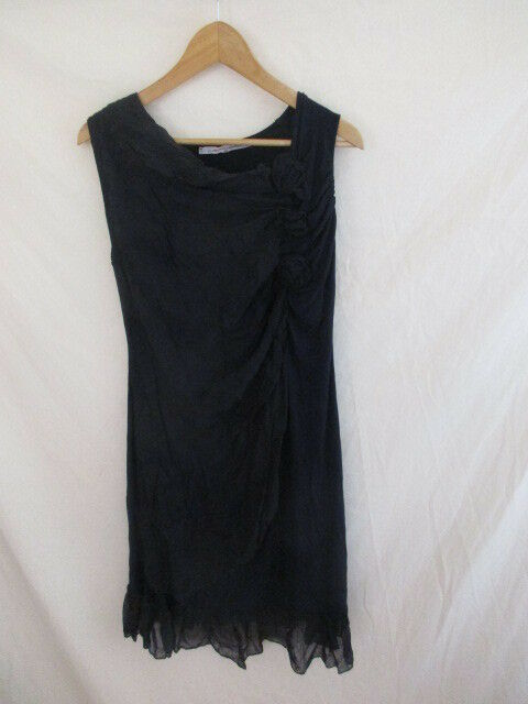 Dress La Fée Maraboutée bluee Size 42 à - 65%