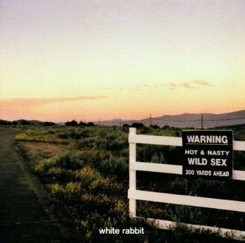White Rabbit Same (2001)  [CD]