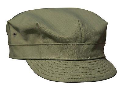 Mil-tec Us Hbt Mütze Repro Oliv Herringbone Twill Schirmmütze Cap Kappe S-xxl Zu Den Ersten äHnlichen Produkten ZäHlen