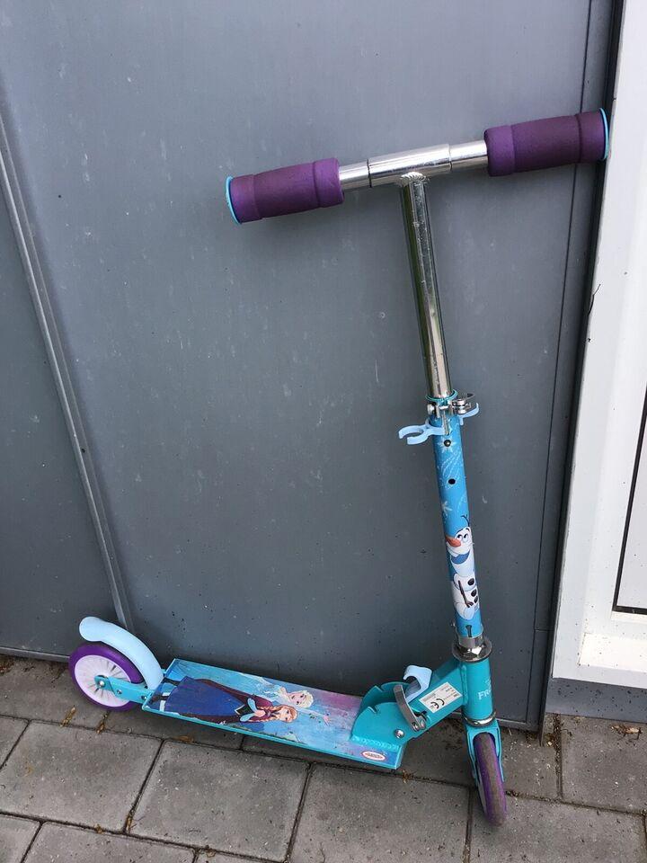 Løbehjul, Disney Frozen