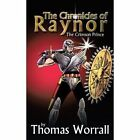 Chronicles of Raynor The Crimson Prince 9781449024314 by Thomas Worrall