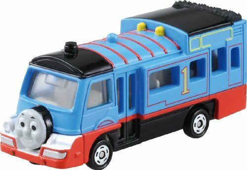 Tomica No.156 Thomas bus