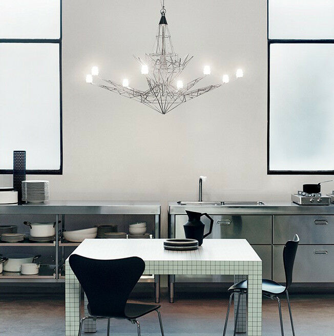 FOSCARINI lampada a a a sospensione LIGHTWEIGHT design by Tom Dixon 79a0f7