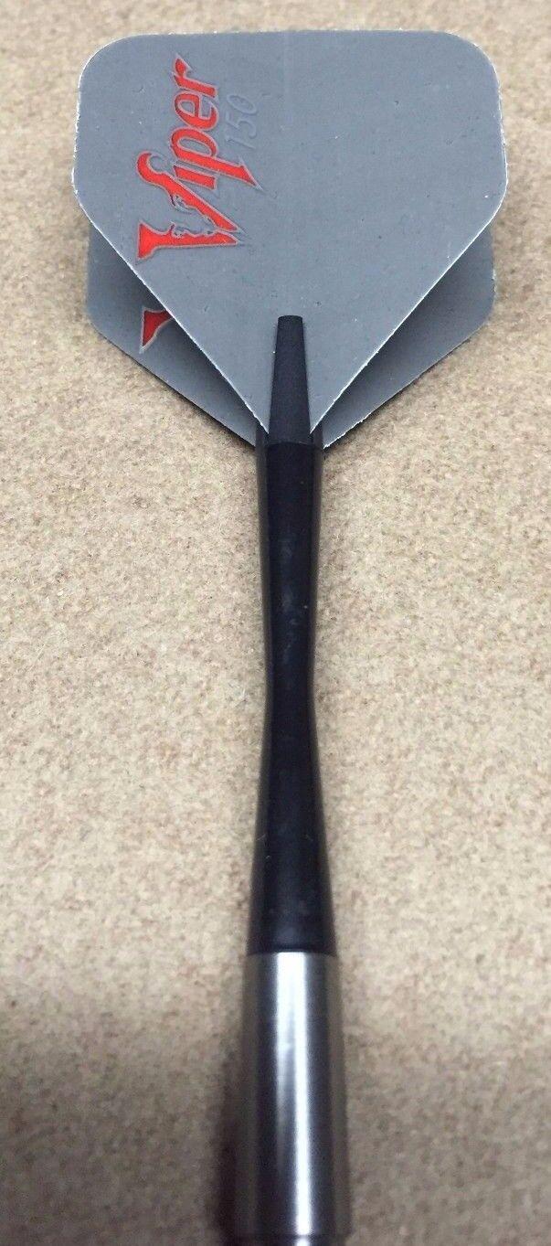 Viper V-Factor 22g Steel Tip Darts Tungsten Tungsten Darts 23-1702-22  w/ FREE Shipping 7dbf19