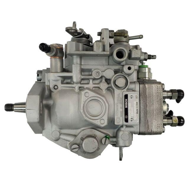 Diesel Kiki Diesel Fuel Injection Pump 104740