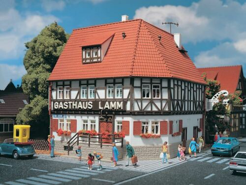 Vollmer H0 3645 Gasthaus Lamm Neu
