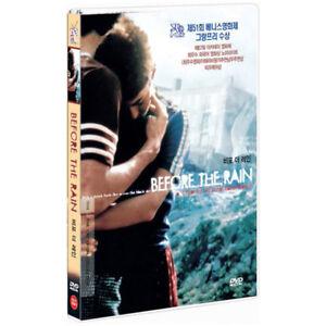 Before-The-Rain-1995-New-Sealed-DVD-Milcho-Manchevski-Rade-Serbedzija