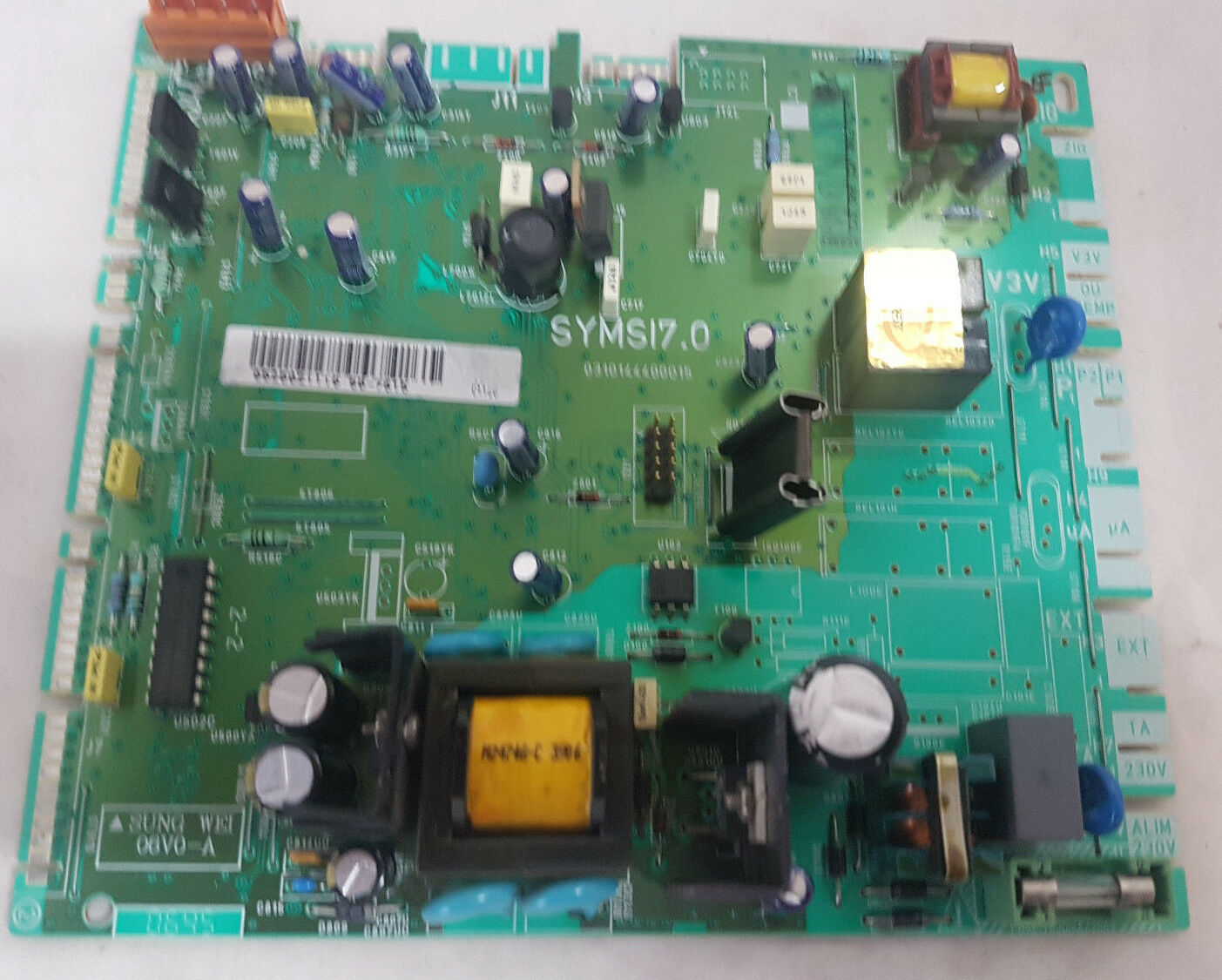 Glow-Worm XI Range PCB Replacement Kit 2000802731 Hsau2238 | eBay