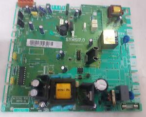 Glow Worm - 24 30 38 CXI, 18-30 SXI, 12-30 HXI PCB - 2000802731 ...