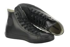 Mens Converse Chuck Taylor All Star Rubber Hi Black for sale online ... 7f792378a