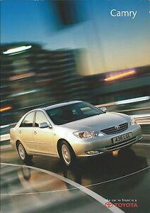 Toyota-Camry-UK-Market-Brochure-September-2002-Includes-GLS-2-4-CDX-3-0-V6