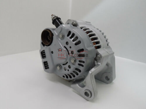 Lichtmaschine Generator Suzuki Swift Alto 1,0  1,3 Subaru Justy   50A