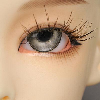 No pupil Dollmore DIY Acrylic My Self Eyes *5 pair Default DIY 16mm eyes