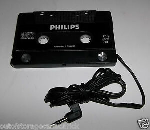Philips-Cassette-Tape-Adapter-for-IPod-MP3-Zune-CD-DVD-Galaxy-S5-S4-Car-PH2050W