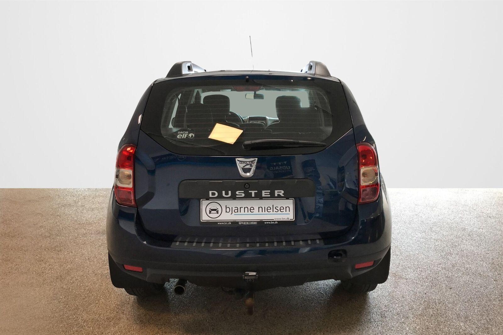 Dacia Duster 1,6 16V Ambiance - billede 3