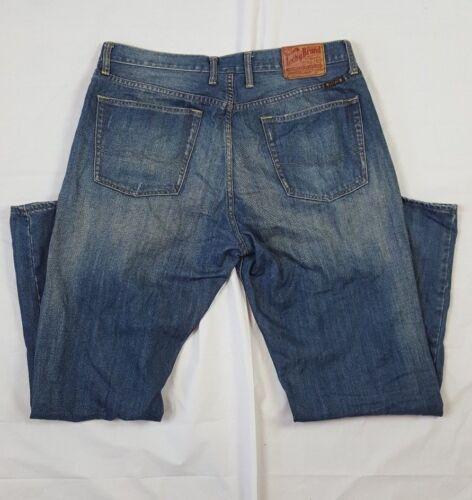 Lucky Bleu D Pantalon Jeans Brand pZqrxwUp
