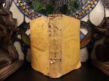 1611 Greek Heliodorus Ethiopian Story Aethiopica Mythology Romance of Ethiopia