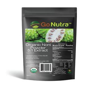 1-lb-Organic-Noni-Fruit-Powder-5-1-Extract-Pure-16-oz-Free-Shipping