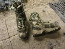 CalTek CAL-8020 A-TACS Camo ATCS Operator 1/6 Scale toy Boots
