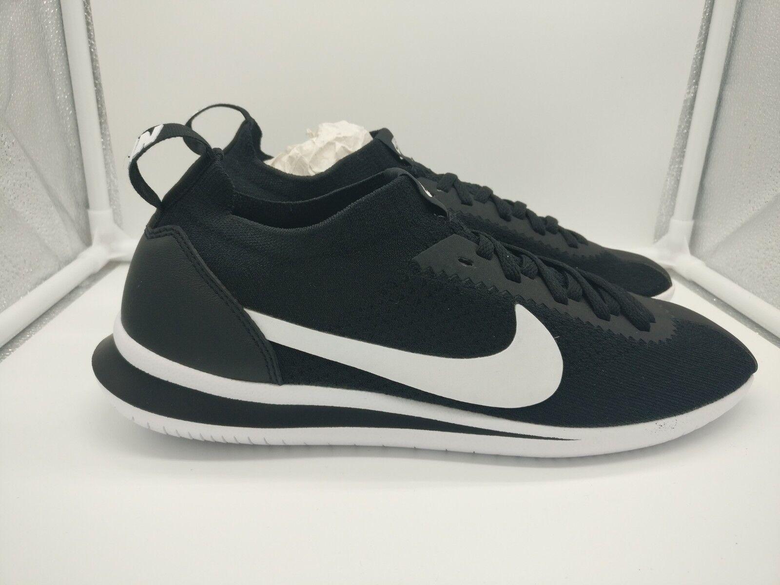 Nike Cortez Flyknit9 noir blanc AA2029-001 AA2029-001 blanc 390b87