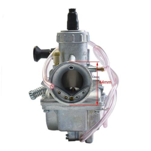 High Performance Molkt 26mm Carburetor 125c 140cc 150cc Pit Dirt Trail Bike ATV