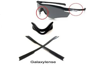 d8cb813f8d082 Galaxy Nose Pads + Ear Socks Rubber Kits For Oakley M2 Frame XL ...