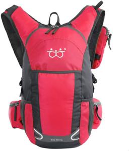30L Lightweight Hiking Backpack and Running SPFASZEIV Bike Backpack Waterproof