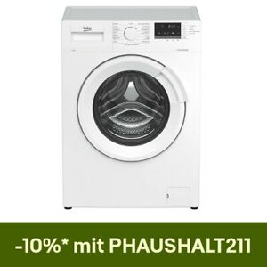 BEKO WMB101434LP1 Waschmaschine  AddXtra Nachlegefunktion 10 kg