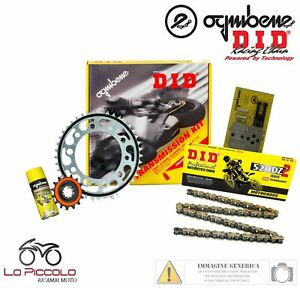 KIT-TRASMISSIONE-PREMIUM-DID-CATENA-CORONA-PIGNONE-HONDA-CR-125-R-1990-1991-1992