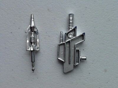 Transformers G1 Accessories Decepticon Soundwave