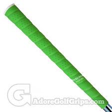 Avon Tacki-Mac Tour Pro Plus Neon Grips - Green x 9