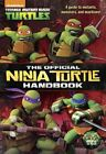 The Official Ninja Turtle Handbook by Golden Books (Paperback / softback, 2017)
