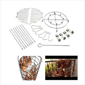 Details About Char Broil The Easy 22 Piece Turkey Fryer Accessory Kit