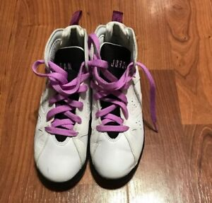 the latest 58037 b9e66 Image is loading nike-air-Jordan-7-retro-039-fuchsia-glow-