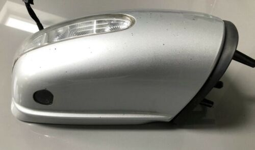 MERCEDES ML W164 2005-2009 RIGHT DRIVER O//S SIDE ELECTRIC DOOR WING MIRROR
