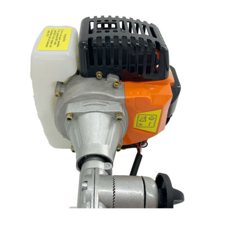 2-Takt 3.0 PS Benzin Power Außenbordmotor Fischerboot Motor Motor CDI Zündsystem