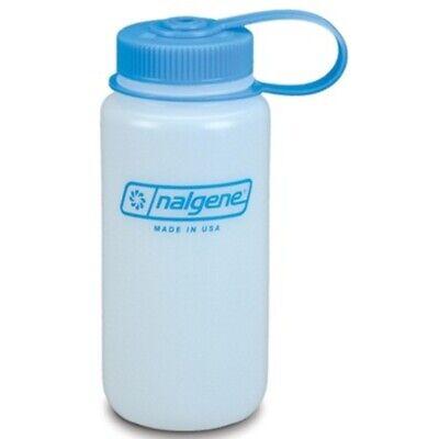 Nalgene Narrow Mouth Bouteille 1.0 L Gris
