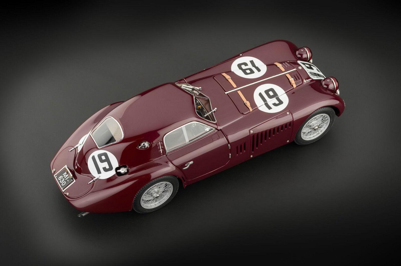 Alfa Romeo 8 C 2900b  19 24 H le mans CMC m-111 1 18 neu&ovp