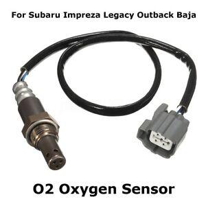 4-Wire-Upstream-O2-Oxygen-Sensor-For-Subaru-Impreza-Legacy-Baja-Forester-2003-06
