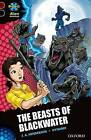 Project X Alien Adventures: Dark Red + Book Band, Oxford Level 20: The Beasts of Blackwater by J. A. Henderson (Paperback, 2015)