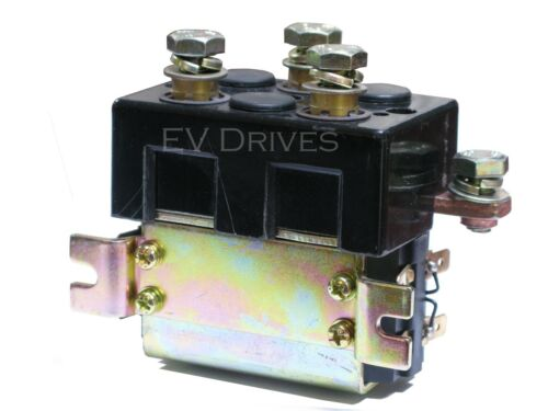 Albright DC88 Style Reversing Contactor 36V Solenoid